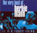 Product It s A Funky Thing: The Very Best Of Herbie Mann