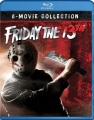 Product Friday the 13th: The Ultimate Collection