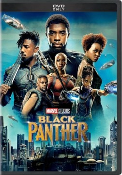 Product Black Panther