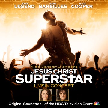Jesus Christ Superstar Live In Concert (OCR)