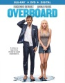 Product Overboard (BD/DVD Combo)
