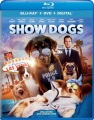 Product Show Dogs (BD/DVD Combo)