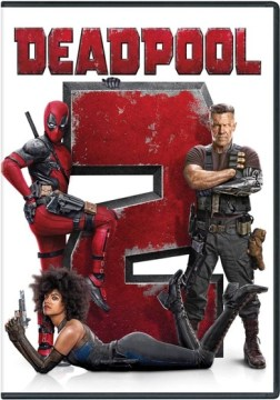 Product Deadpool 2