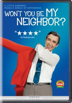 Product Won't You Be My Neighbor?