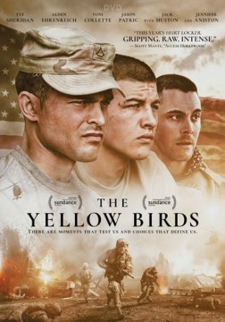 Product The Yellow Birds