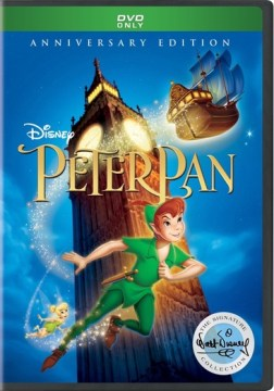 Peter Pan (Signature Collection)