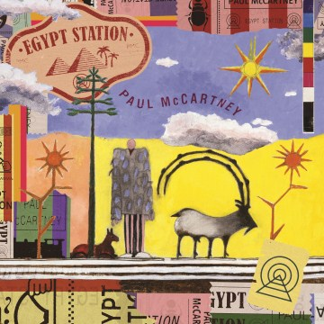 Product Egypt Station