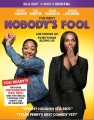Product Nobody's Fool (BD/DVD Combo)