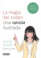 Product La magia del orden/ The Life-Changing Manga of Tidying Up: Una novela gráfica sobre la magia del orden en la vida, el trabajo y el amor/ A Graphic Novel About the Magic of Order in Life, Work and Love