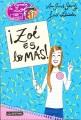Product ¡Zoé es lo más! / Zoe is the Best!