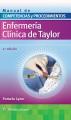 Product Enfermería clínica de Taylor/ Taylor clinical nurse: Manual de competencias y procedimientos/ Powers and Procedures Manual