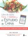 Product Libro de cocina fácil y rápida de el estudio de China/ The China Study Quick & Easy Cookbook