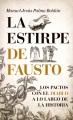 Product La estirpe de Fausto / The Lineage of Fausto