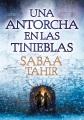 Product Una antorcha en las tinieblas/ A Torch Against the Night