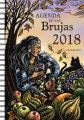 Product Agenda de las brujas 2018/ Llewellyn's Witches' 2018 Datebook