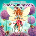 Product Calendario de las hadas mágicas 2019 / Llewellyn's Magical Fairy 2019 Calendar