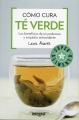Product Cómo cura té verde / The Healing Power of Green
