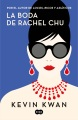 Product La boda de Rachel Chu/ China Rich Girlfriend