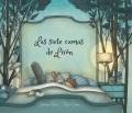 Product Las siete camas de Lirón