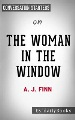 Product The Woman in the Window: Conversation Starters