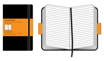Product Moleskine Ruled Notebook Large