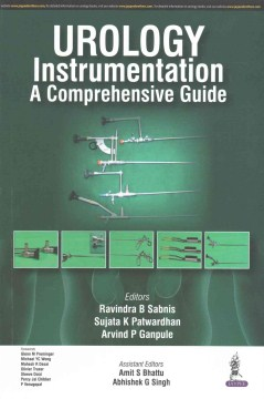 Product Urology Instrumentation: A Comprehensive Guide