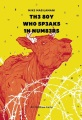 Product The Boy Who Speaks in Numbers