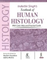 Product Inderbir Singh's Textbook of Human Histology