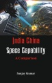 Product India China Space Capabilities