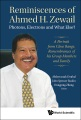 Product Reminiscences of Ahmed H. Zewail