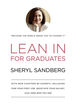 cover art for Lean In for Graduates