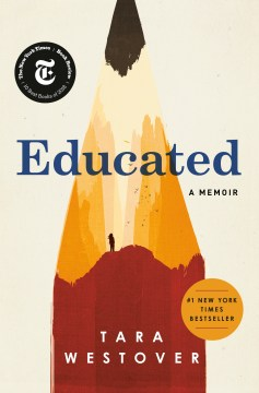cover art for Educated