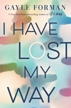 cover art for I Have Lost My Way