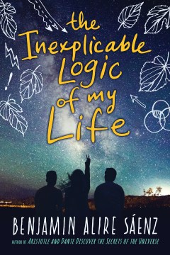 Cover art for The Inexplicable Logic of My Life