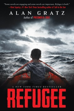 cover art for Refugee