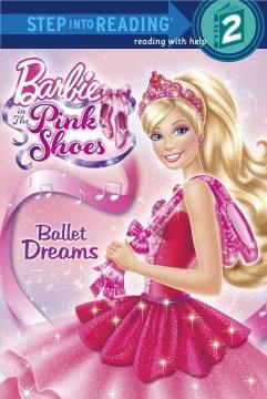 Barbie Ballet Dreams