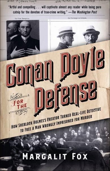 Conan Doyal for the Defense