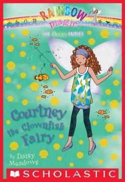Courtney the Clownfish Fairy