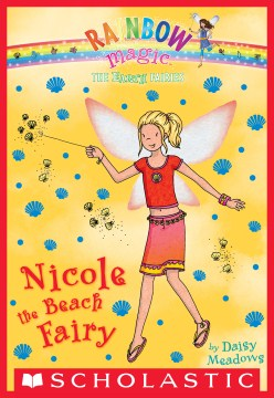 Nicole the Beach Fairy