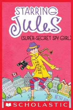 Super-secret Spy Girl