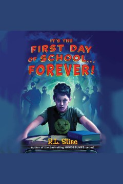 It's the First Day of School… Forever