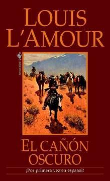 El Canon Oscuro / the Dark Cannon