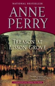 Treason at Lisson Grove