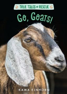 Go, Goats!