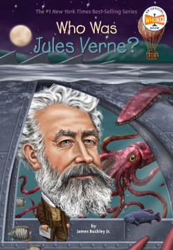 Who Was Jules Verne?