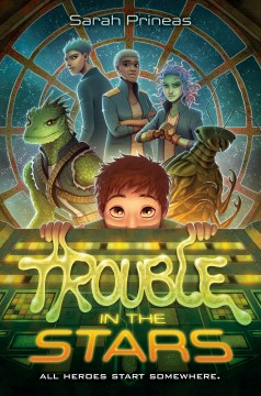 Trouble in the Stars