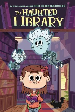 The  Haunted Library #1
