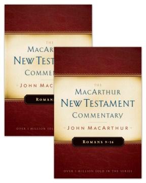 Romans 1-16 Macarthur New Testament Commentary