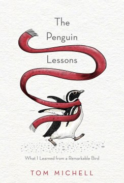 The  Penguin Lessons
