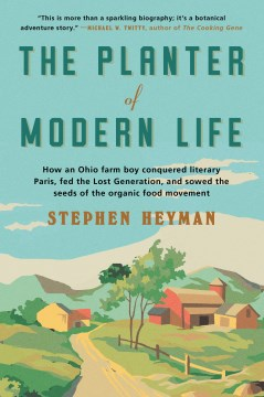 The  Planter of Modern Life